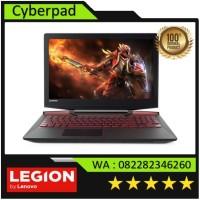LENOVO LEGION Y720 15IKB - GTX1060 6GB Ci7-7700HQ 8GB 256GBGB SSD