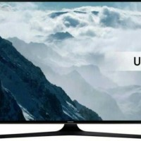 Harga Promo Samsung Smart Led Tv 50 Inch - 50Ku6000 Gar PROMO