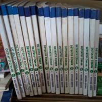 Buku Komik Detektif CONAN -- DETEKTIF CONAN 16 - 34 Urut. Ku