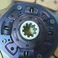Kampas kopling Mitusbishi Fuso PS 220 HD,Daikin (Disc clutch)
