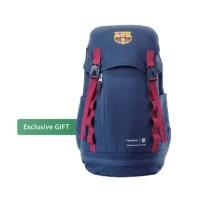 Tas Ransel OPPO Barcelona Official Product (Backpack Original Promo)
