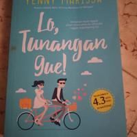 Novel Wattpad : Lo Tunangan Gue! By Yenny Marissa
