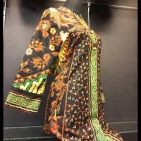 1 Harga Baru Baju Batik Nusantara 2018 Cekharga Pw