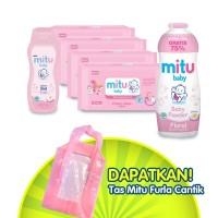 Mitu Baby Tisu Basah | Paket Merdeka 17 - C