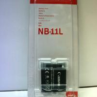 Baterai kamera canon nb-11L ixus 125 132 135 145 160 165 170 175 185