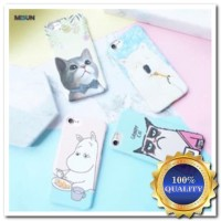 [HP] Animal Pastel - Hardcase - for iPhone - Oppo F1s, F3, F5, A37, A3