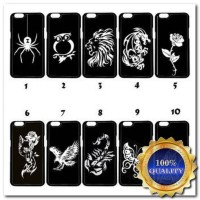 [HP] Fashion case black n white for oppo a37, a71 dan type lain nya
