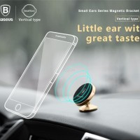 Baseus Small Ears Series 360 Degree Rotation Magnetic Suction Holder