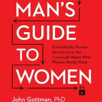 """The Man's Guide to Women:Scientifically Proven Secrets from the """"Love"""