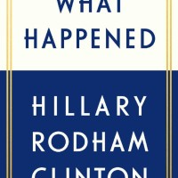 This is What Happened - Tiffany Conway (Politic)