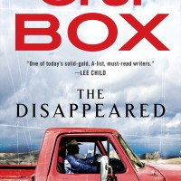 The Disappeared (Joe Pickett #18) - C.J. Box (Thriller/ Fiction)