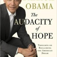 The Audacity of Hope - Barack Obama (Politic/ Biography)