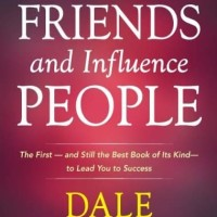 How to Win Friends and Influenc -Dale Carnegie(Self Help/ Psychology)