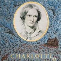 Charlotte Brontë: A Fiery Heart - Claire Harman (Biography/ Memoir)