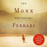 The Monk Who Sold His Ferrari - Robin Sharma (Self-Help/ Spiritual)