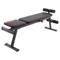 kursi weight bench press adjustable abs bangku alat fitness gy laris