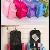 Harga Terbaik ! Korean Toiletries Bag (Tas Kosmetik & Perlengkapan