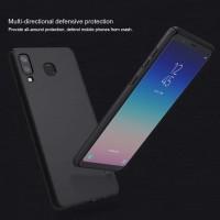 Case Samsung Galaxy A8 Star 2018 Nilkin Original Free Antigores