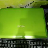 laptop gaming asus a43s i3 ram 4gb vga gt520m
