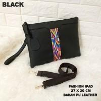 Tas Fashion Ipad Black