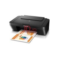 Canon MG2570s Printer copier dan scanner