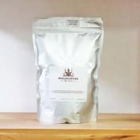 Biji Kopi Arabika Kerinci Espresso 1kg   Single Origin Espresso