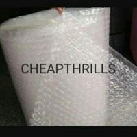 TERMURAH!!! Plastik Bubble Wrap 500cm x 125cm (5 METER)