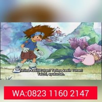 Harga jual dvd anime digimon   antitipu.com