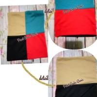 Premium Ciput 4 Warna Daleman jilbab 4 warna