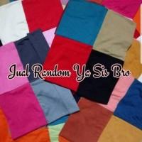 Ciput 4 Warna Daleman jilbab 4 warna Promo