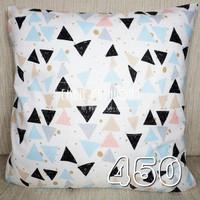 EMBIE CUSHION - Sarung Bantal Sofa / Cushion, 40 x 40 cm, No. 450
