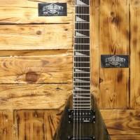 Harga gitar jackson flying v dark veneer natural artist series | Hargalu.com