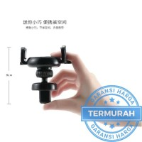 Remax Air Vent Universal Car Holder for Smartphone - RM-C32