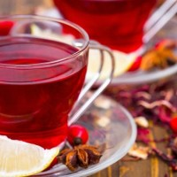 Teh Rosela Arab / Teh Rosela impor dari mesir / teh rosela original