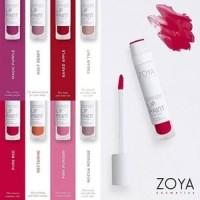 Lip Paint Zoya Cosmetics / lippaint / makeup / kosmetik