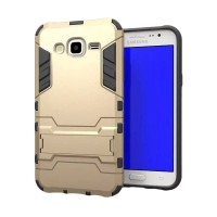 Hardcase Robot Samsung J5 Warna Gold