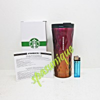 Tumbler Starbucks Stainless Steel STRB06-2