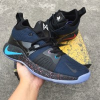 Nike Paul George 2 PG2 PlayStation High Premium Original