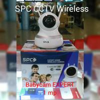 Baby Camera SPC Camera CCTV Wireless Expert 720P Home Wireless KST2