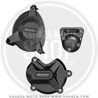 GB RACING ENGINE Case Cover Set BMW S1000RR & S1000R 2009~2016