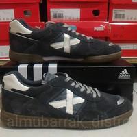 Sepatu Munich X Continental IN Original 100%