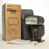 FLASH YONGNUO YN-560IV /YN560 IV