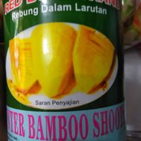 Rebung kaleng produk impor nett 552g