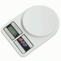 New Timbangan dapur digital kitchen scale weight berat snack kue