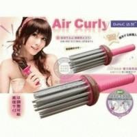 New Air Curly Hair Style Comb Perawatan rambut salon kecantikan wanita