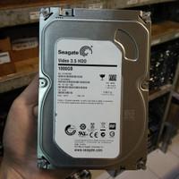 Hardisk Seagate 1TB SATA 3.5 inch HDD Internal PC
