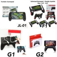 Gamepad Fan Cooling G1 Joystick Pendingin Cooler Holder HP For Moba