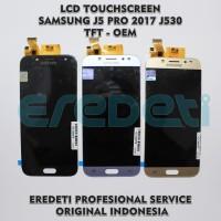 LCD TOUCHSCREEN SAMSUNG J5 PRO J5 2017 J530 TFT - OEM KD-002879