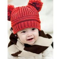 Daftar Harga Topi Rajut Bayi 2 Terbaru 2018 Cek Murahnya  0cccf82800