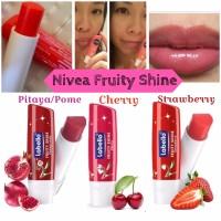 Harga Lip Balm Nivea Fruity Shine Travelbon.com